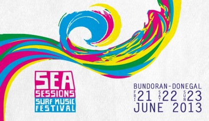 Sea Sessions Logo 2013